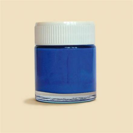 Candle Paint - Dark Blue